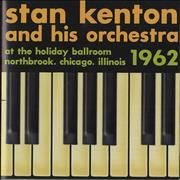Click here for more info about 'Stan Kenton - At The Holiday Ballroom, Northbrook'