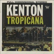Click here for more info about 'Stan Kenton - At The Las Vegas Tropicana'