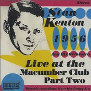 Click here for more info about 'Stan Kenton - At The Macumba Club Part II'