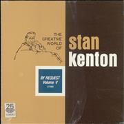 Click here for more info about 'Stan Kenton - By Request Volume V'
