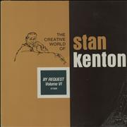 Click here for more info about 'Stan Kenton - By Request Volume VI'