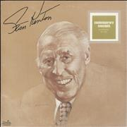 Click here for more info about 'Stan Kenton - Contemporary Concepts - Portrait Sleeve'