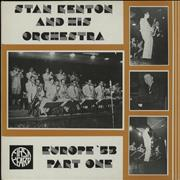 Click here for more info about 'Stan Kenton - Europe '53'