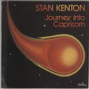 Click here for more info about 'Stan Kenton - Journey Into Capricorn'