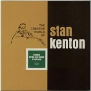 Click here for more info about 'Stan Kenton - Kenton At The Las Vegas Tropicana'