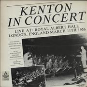 Click here for more info about 'Stan Kenton - Kenton In Concert - Live At Royal Albert Hall'