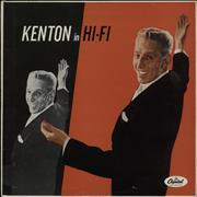 Click here for more info about 'Stan Kenton - Kenton In Hi-Fi - One Box'