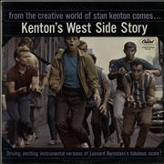 Click here for more info about 'Stan Kenton - Kenton's West Side Story'