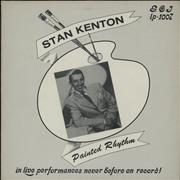 Click here for more info about 'Stan Kenton - Painted Rhythm'