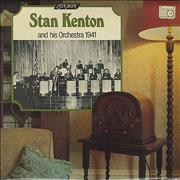Click here for more info about 'Stan Kenton - Stan Kenton And His Orchestra 1941'
