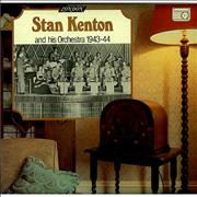 Click here for more info about 'Stan Kenton - Stan Kenton And His Orchestra 1943-44'