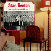 Click here for more info about 'Stan Kenton - Stan Kenton And His Orchestra 1941 Vol. 2'