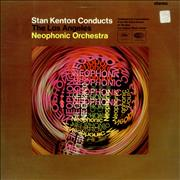 Click here for more info about 'Stan Kenton - Stan Kenton Conducts The Los Angeles Neophonic Orchestra'