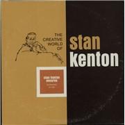 Click here for more info about 'Stan Kenton - Stan Kenton Encores'