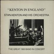 Click here for more info about 'Stan Kenton - Stan Kenton In England - The Great 1963 Band In Concert'