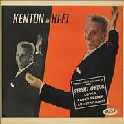 Click here for more info about 'Stan Kenton - Stan Kenton In Hi-Fi Pocket Edition'