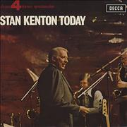 Click here for more info about 'Stan Kenton - Stan Kenton Today'