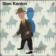 Click here for more info about 'Stan Kenton - Stan Kenton'