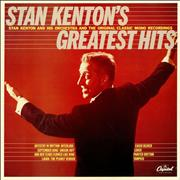 Click here for more info about 'Stan Kenton - Stan Kenton's Greatest Hits'