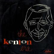 Click here for more info about 'Stan Kenton - The Kenton Era - Part 2: Growing Pains & Artistry In Rhythm'