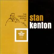 Click here for more info about 'Stan Kenton - The Stage Door Swings'