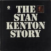 Click here for more info about 'Stan Kenton - The Stan Kenton Story'
