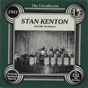 Click here for more info about 'Stan Kenton - The Uncollected 1941'