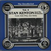 Click here for more info about 'Stan Kenton - The Uncollected Vol 4 - 1944-45'