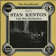 Click here for more info about 'Stan Kenton - The Uncollected Vol. 6 - 1962'