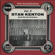 Click here for more info about 'Stan Kenton - The Uncollected Vol. II - 1941'
