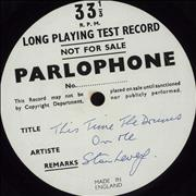 Click here for more info about 'This Time The Drums On Me - 2 X 1-Sided Test Pressing'