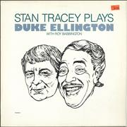 Click here for more info about 'Stan Tracey Plays Duke Ellington With Roy Babbington'