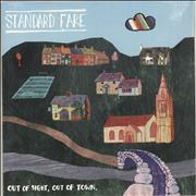 Click here for more info about 'Standard Fare - Out Of Sight, Out Of Town'