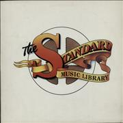 Click here for more info about 'Standard Music Library - Collection Of 18 Library Records'
