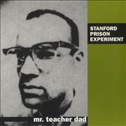 Click here for more info about 'Stanford Prison Experiment - Mr. Teacher Dad - Lime Green Vinyl'