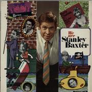 Click here for more info about 'Stanley Baxter - We Are Stanley Baxter - EX'
