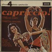 Click here for more info about 'Capriccio!'