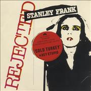 Click here for more info about 'Stanley Frank - Cold Turkey'