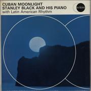 Click here for more info about 'Stanley Black - Cuban Moonlight - 2nd'
