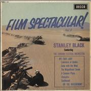Click here for more info about 'Film Spectacular! Vol. 2'