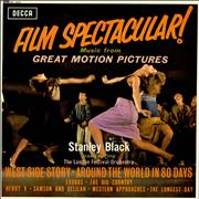 Click here for more info about 'Stanley Black - Film Spectacular!'