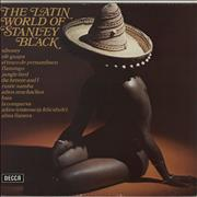Click here for more info about 'Stanley Black - The Latin World Of'