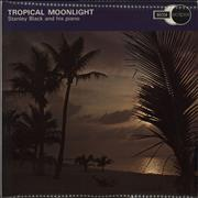 Click here for more info about 'Stanley Black - Tropical Moonlight'