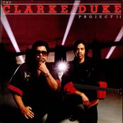 Click here for more info about 'Stanley Clarke & George Duke - The Clarke / Duke Project II'