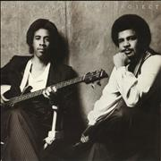 Click here for more info about 'Stanley Clarke & George Duke - The Clarke / Duke Project'