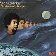 Click here for more info about 'Stanley Clarke - Children Of Forever'