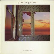 Click here for more info about 'Stanley Clarke - Hideaway'