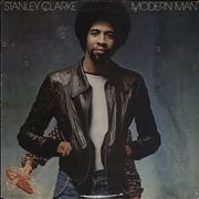 Click here for more info about 'Stanley Clarke - Modern Man'