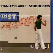 Click here for more info about 'Stanley Clarke - School Days'