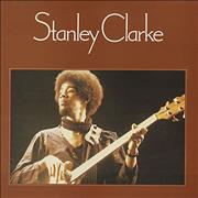 Click here for more info about 'Stanley Clarke - Stanley Clarke'